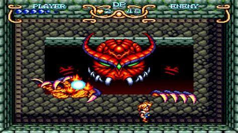 Hace tiempo era difícil encontrar estos juegos traducidos la super nintendo entertainment system o snes, fue una consola de mesa lanzada en 1991, la cual usó un sistema de 32 bits, contó con un catalogo de 783. Guía definitiva de RPG en SNES - 20 Juegos imprescindibles (página 3) - Zonared