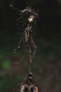 The Tree Nymph   Fantasy   Pinterest   Trees, Nymphs and ...
