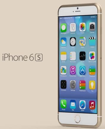 features of iphone 6s iphone 6s features the improved characteristics