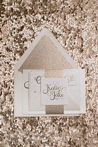invitation adele foil sample rose gold glitter With rose gold glitter wedding invitations uk