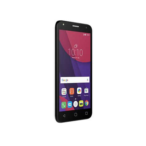 alcatel pixi 4 smartphone pas cher alcatel