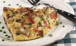 Omelette Mit Gemüse : gem se omelett mit champignon rezept tegut ~ Lizthompson.info Haus und Dekorationen