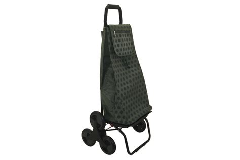 siege coquille caddie 6 roues chariot de courses