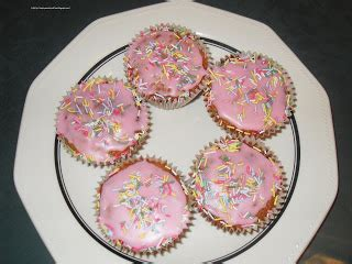 fairy cakes simplyfood