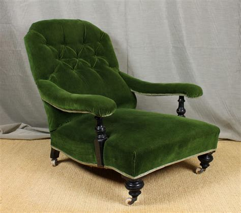 howard style easy chair antiques atlas