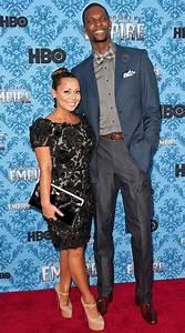 TopOveralls: Chris Bosh wife - photos