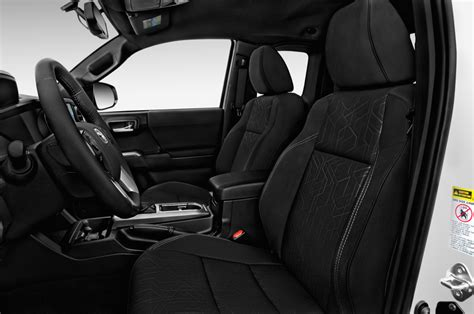 2010 Toyota Tacoma Trd Sport Seat Covers Velcromag