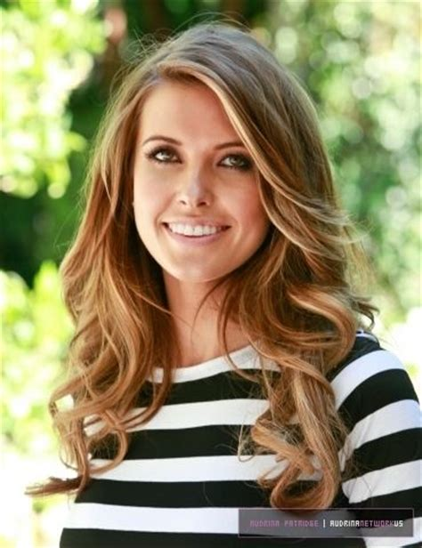 ponytails for hair styles 216 best images about audrina patridge on 5055