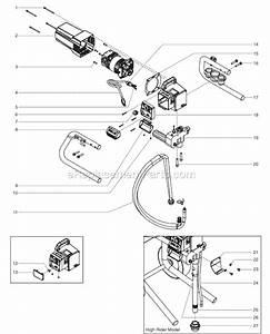 Titan 640ix Parts List And Diagram