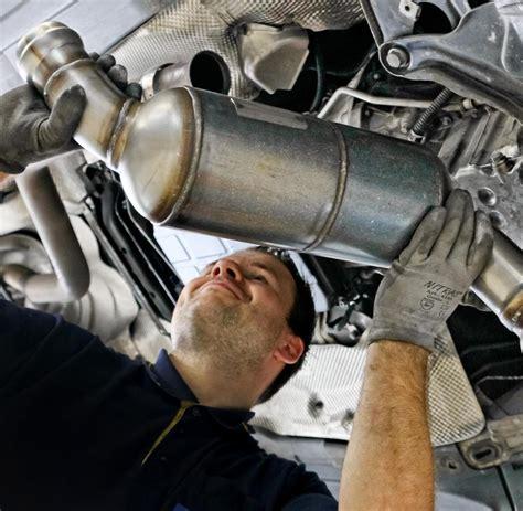 Diesel Russpartikelfilter Unwirksam by Partikelfilter Das Lange Verkannte Risiko Der Sparsamen