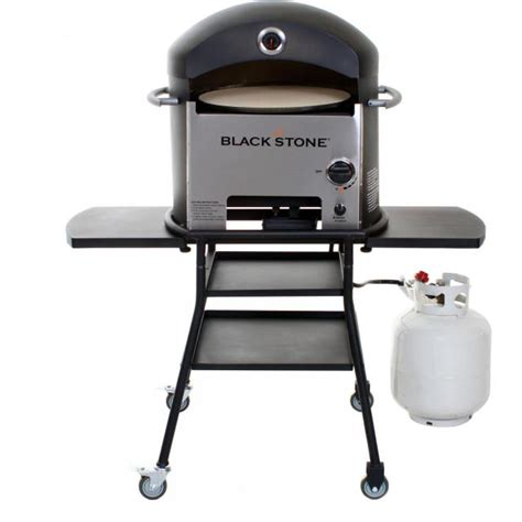 Blackstone Patio Oven Assembly by Blackstone 1575 Outdoor Pizza Oven Review 2016