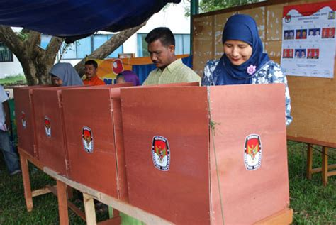 indonesias  youth shape  elections