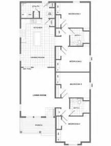 four bedroom house floor plans 4 bedroom 2 house floor plans car tuning