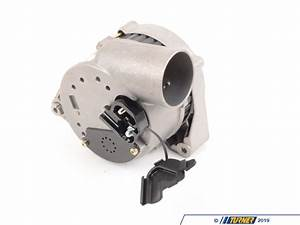 Al148x - Bosch Alternator - 140 Amp