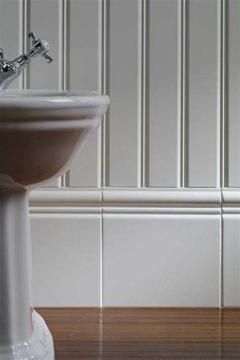Beadboard And Tile by Boiserie Ceramic Bead Board Tile By Grazia This Is The