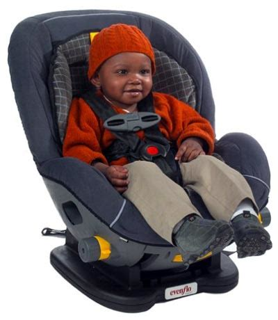 what s the right child safety seat for your baby ozzie