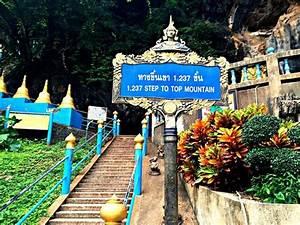 Tour | Tiger Cave Temple