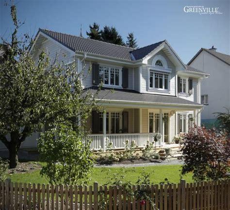 Haus Bauen Amerikanisch by Amerikanisches Holzhaus Greenville H 228 User Und Grundrisse