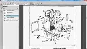 Manuales De Taller De Subaru  Subaru Legacy 4 Cil  2 2 Lts