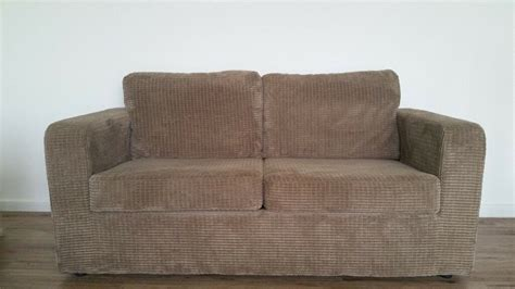 Futon Bed Settee by Sofa Bed Settee Brown In Weston Mare Somerset