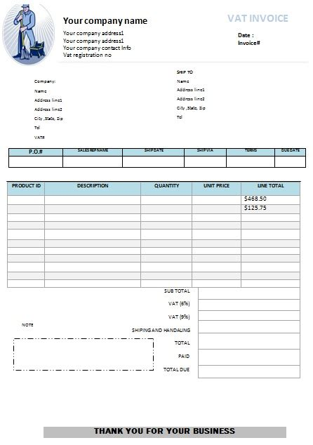 window cleaning invoice apcc