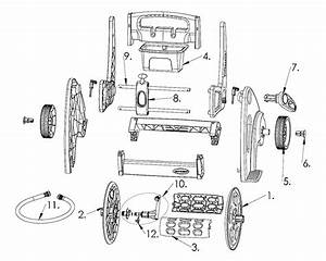 Nlt205 Parts