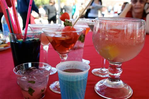 Non Alcoholic Drinks Drink To Your Taste