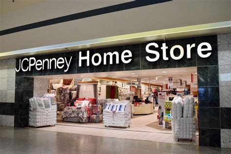 jc penney home store alpena mall