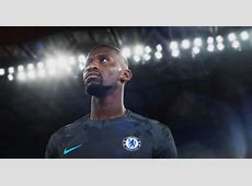 Official Nike Chelsea 1718 Third Kit Released Footy