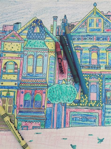 trendy  calm adult coloring books selling  crazy
