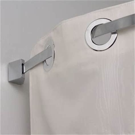 curved shower curtain rod ideas projects for the home