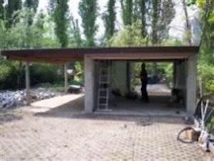 Garage Carport Kombination : garage carportaufbau ~ Orissabook.com Haus und Dekorationen