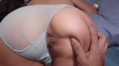 Homemade Anal Booty Milf S Big Ass My Christmas Present It
