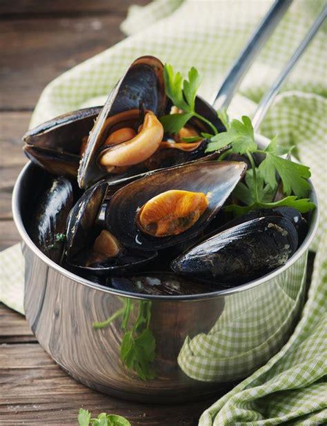 moules marinieres recette recettes de cuisine recette