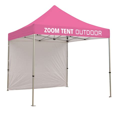 custom canopy tents custom canopy tents instant sign factory