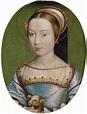 Valois Princesses   肖像