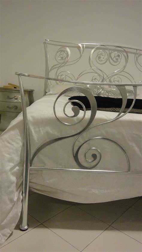 letto matrimoniale ferro battuto moderno letto bontempi casa macrame matrimoniale moderno ferro