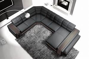 les concepteurs artistiques tres grand canape design With canape angle xxl