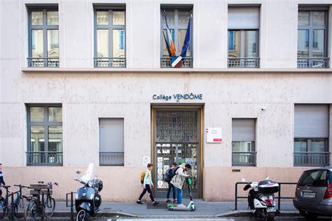 Des Vacances Au Collège Tribune De Lyon