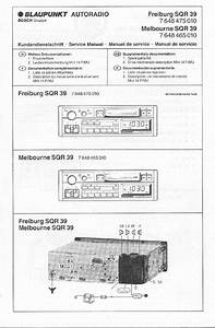 Mechanism  U0026quot Mini U0026quot  For Blaupunkt Radio Of The 80s  Blaupunkt