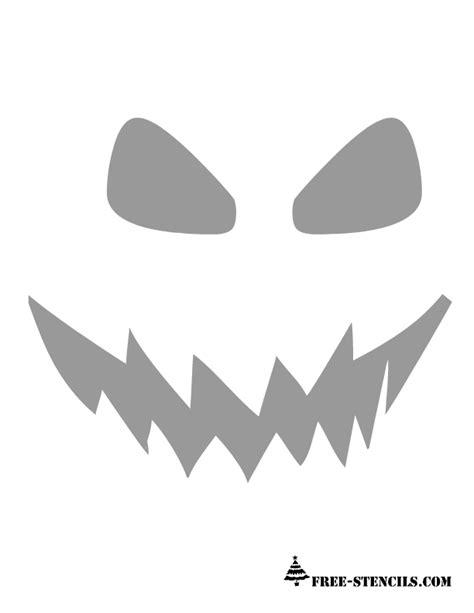 free printable pumpkin stencils free printable pumpkin jack o lantern stencils
