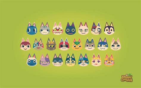 Animal Crossing Wallpaper List - animal crossing new leaf wallpaper wallpapersafari