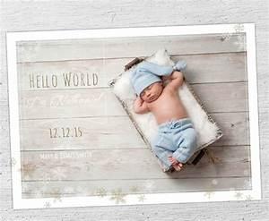 9 birth announcement templates printable psd ai format for Baby birth announcements templates for free