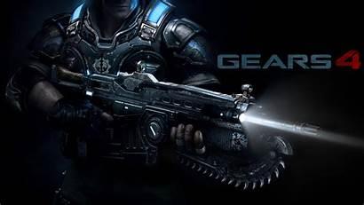Gears War Resolutions 4k Ultra Wallpapers