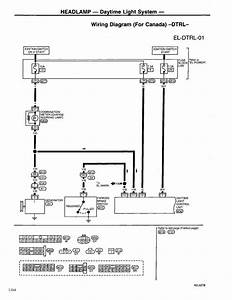 Nissan Altima Wiring Diagram Canada