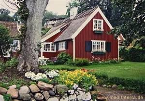 Schweden Farbe Rot : wohnen in schweden das heitere kolorit der holzschl sschen 1 reisen mit mu e entspannt leben ~ Whattoseeinmadrid.com Haus und Dekorationen