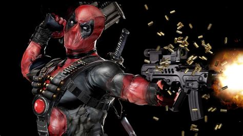 Deadpool Iphone Wallpaper Hd (71+ Images