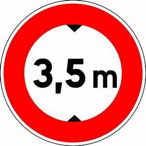 Panneau De Signalisation Personnalisé : panneau de signalisation routi re b12 ~ Dailycaller-alerts.com Idées de Décoration