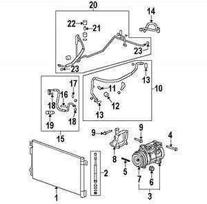 Kc 4800  2011 Chevy Traverse Parts Diagrams Auto Parts