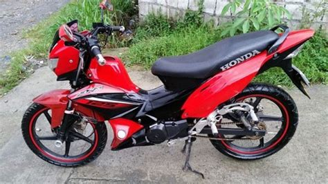 Motorcycle Dt-125 Motard Type